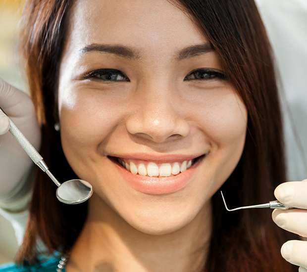 Concord Routine Dental Procedures