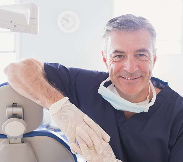 Concord What is an Endodontist